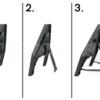 folding mechanism